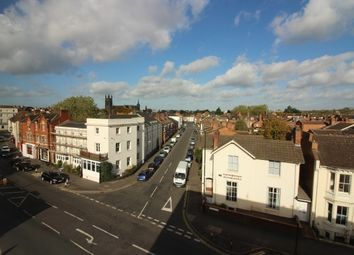 Thumbnail 2 bedroom flat to rent in Warneford Mews, Radford Road, Leamington Spa