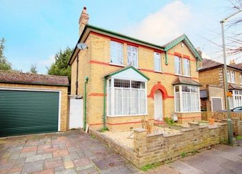 Thumbnail 4 bed detached house for sale in Cherry Orchard, Staines Upon Thames