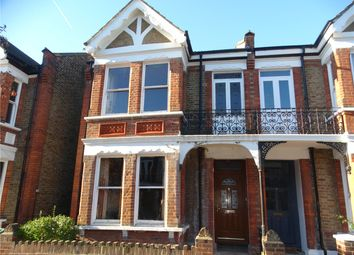 Thumbnail 4 bed semi-detached house for sale in Kendall Road, Beckenham