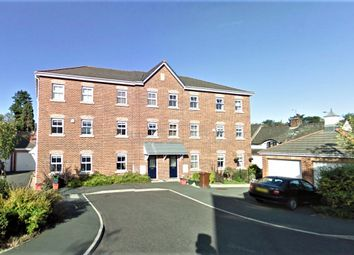Thumbnail 4 bed town house for sale in Bridgewater Close, Frodsham