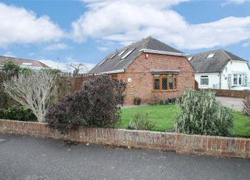 Thumbnail 2 bed detached bungalow for sale in Normandy Lane, East Preston, West Sussex