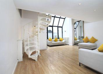 Thumbnail 2 bed flat to rent in Pembroke Square, Kensington