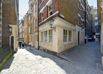 Thumbnail Property for sale in Botolph Alley, London