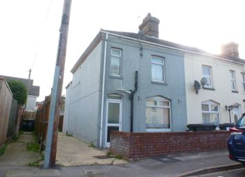 Thumbnail 3 bedroom end terrace house to rent in Garfield Avenue, Springbourne, Bournemouth