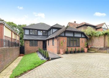 Thumbnail 5 bed detached house for sale in Barnet Gate Lane, Barnet