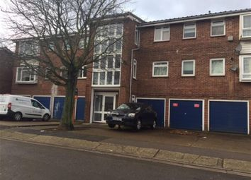 Thumbnail 1 bed flat to rent in Whernside Close, London