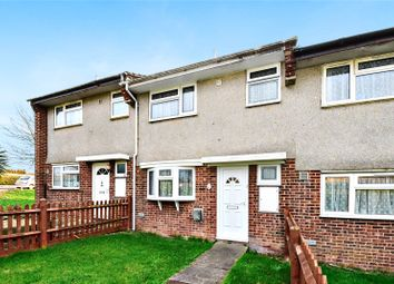 Thumbnail 3 bed terraced house for sale in Shrubbery Road, South Darenth, Dartford, Kent