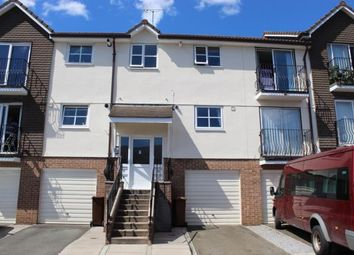 Thumbnail 2 bed flat for sale in St. Judes, Plymouth, Devon