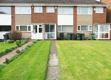 Thumbnail 3 bed terraced house for sale in Embassy Drive, Oldbury