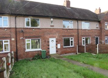 Thumbnail 3 bed terraced house for sale in Cambridge Road, Birstall, Batley, West Yorkshire