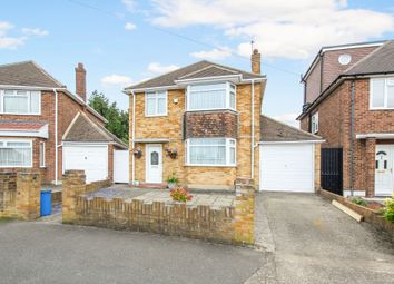 Thumbnail 4 bed detached house to rent in Baxter Close, Hillingdon