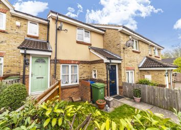 Thumbnail 2 bed terraced house for sale in Abbotswood Road, Dulwich