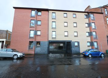 Thumbnail 1 bed flat for sale in Darleith Street, Shettleston