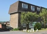 Thumbnail 2 bed flat to rent in Lower Street, Pulborough