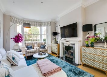 Thumbnail 4 bed property to rent in Ladbroke Road, London