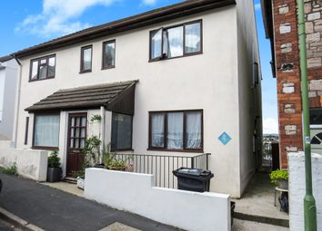 1 bed maisonette for sale in Princes Road West, Torquay TQ1