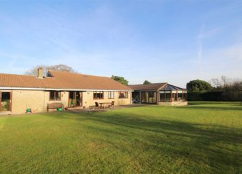 Thumbnail 5 bed bungalow for sale in St. Georges Hill, Easton-In-Gordano, Bristol