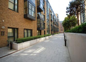 Thumbnail 2 bedroom flat to rent in Southside Apartments, St John's Walk, Birmingham