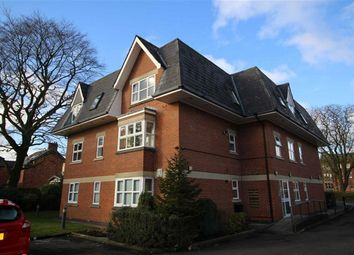 Thumbnail 2 bed flat for sale in Centurion Court, Watling Street Road, Fulwood, Preston