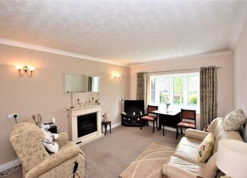 Thumbnail 1 bedroom flat for sale in Grizedale Court, Forest Gate, Blackpool, Lancashire