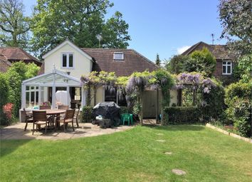 Thumbnail 5 bed detached house for sale in Kings Lane, Windlesham, Surrey