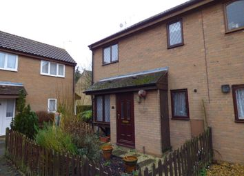 Thumbnail 1 bed town house for sale in Copperfields, Luton