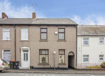 Thumbnail 3 bed end terrace house for sale in Fairoak Mews, Fairoak Avenue, Newport