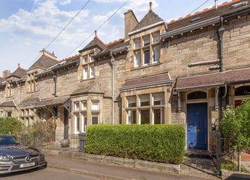 Thumbnail 3 bed terraced house for sale in 9 Mayville Gardens, Trinity, Edinburgh
