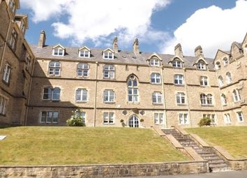 Thumbnail 3 bed flat to rent in The Convent, Reeth Road, Richmond
