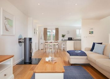 Thumbnail 3 bed detached house for sale in Una St Ives, Laity Lane, Carbis Bay, St Ives, Cornwall