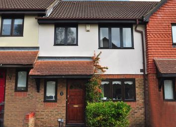 Thumbnail 2 bed terraced house to rent in The Wickets, Maidenhead