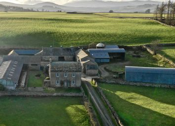 Thumbnail 5 bed property for sale in Highfield Farm House, Tirril, Penrith