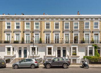 Thumbnail Terraced house for sale in Langton Street, Chelsea, London