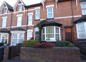 Thumbnail 5 bed terraced house for sale in Coventry Road, Small Heath, Birmingham, West Midlands