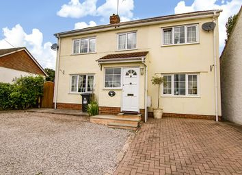 Thumbnail 4 bed detached house for sale in Edenwall Road, Milkwall, Coleford