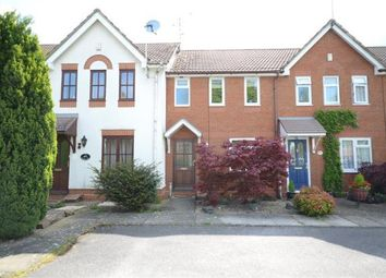 Thumbnail 2 bed terraced house for sale in Gower Park, College Town, Sandhurst