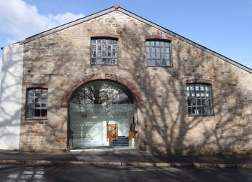 Thumbnail 2 bed flat for sale in Polmear Apartments, Foundry Drive, Charlestown, St Austell, Cornwall