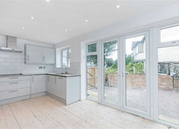 Thumbnail 3 bed end terrace house for sale in Aberfoyle Road, London, London