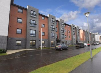 Thumbnail 2 bed flat for sale in Lapwing Road, Braehead, Renfrew