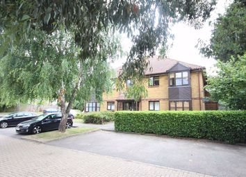 Holland Close, Romford RM7. 1 bed flat