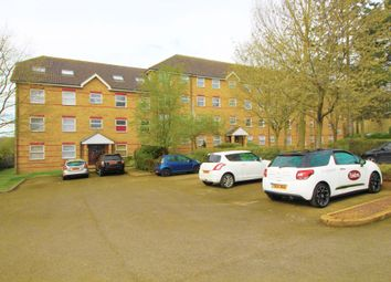 Thumbnail 2 bed flat to rent in Cassis Court, Chigwell Lane, Loughton, Essex