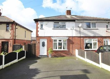 Thumbnail 3 bed semi-detached house for sale in Chestnut Road, Wigan