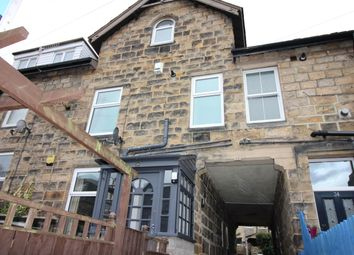 Thumbnail 3 bed terraced house to rent in Carlton Street, Otley