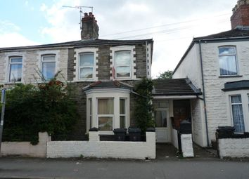 Thumbnail 6 bed shared accommodation to rent in Wyeverne Road, Cathays, ( 6 Beds )