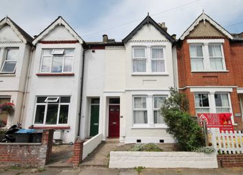 Thumbnail 3 bed terraced house for sale in Albert Road, New Malden
