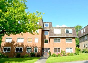 Thumbnail 1 bed flat to rent in Wenderholme Court, 68 South Park Hill Road, South Croydon