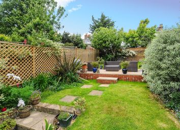 Thumbnail 3 bed flat for sale in Stile Hall Gardens, London