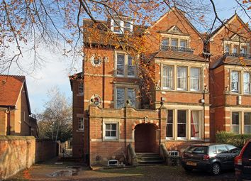 Thumbnail 2 bedroom flat to rent in Banbury Road, Summertown, Oxford