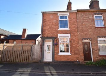Thumbnail 2 bed end terrace house for sale in Henry Street, Worcester