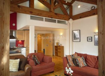 Thumbnail 3 bed flat to rent in Arches, Whitworth Street West, Manchester